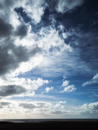 Icelandic Clouds