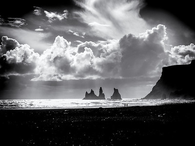 Vik Clouds