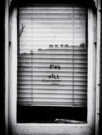 Ring Bell, Run Like Hell