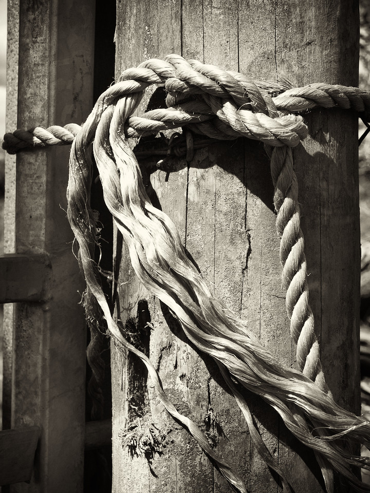 Post Rope