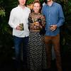 Wade Fraser, Tanya Beths, Paul Tannahill