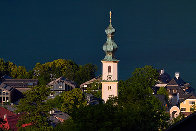Sankt Gilgen