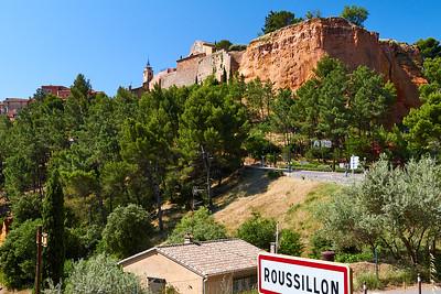 Roussillion