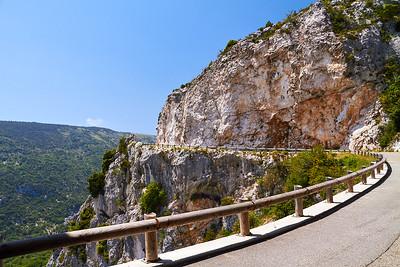 Route De Thorenc