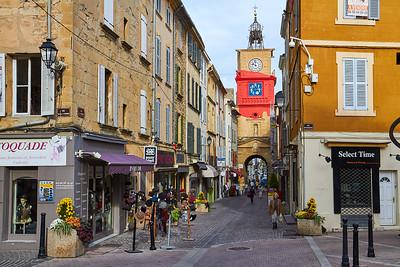 Salon-de-Provence