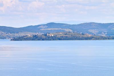 Casteglione del Lago