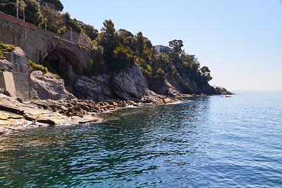 Zoagli - Portofino