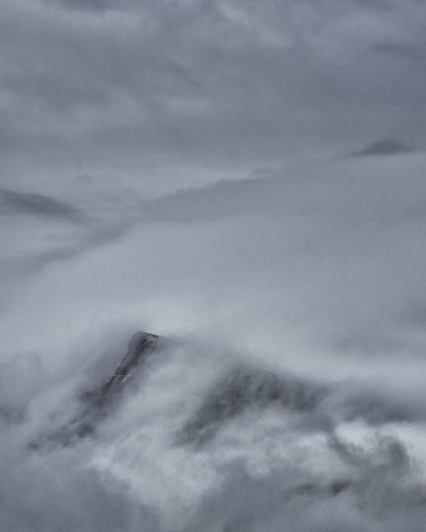 Shroud of Cloud - 3