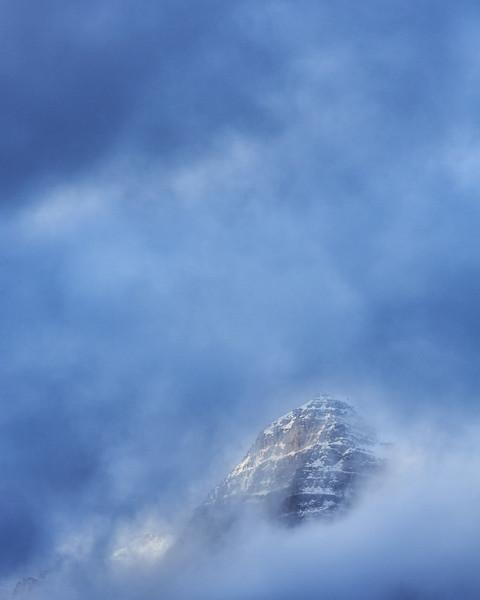 Winter Shroud, Liathac.