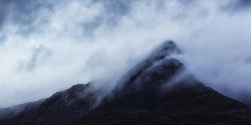 Shroud of Cloud - 1