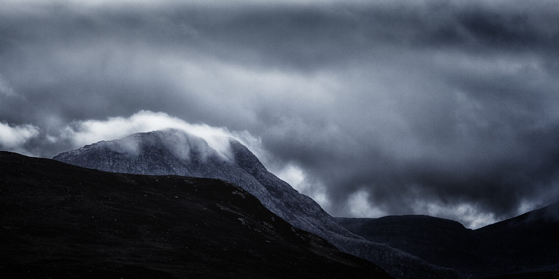 Shroud of Cloud - 4