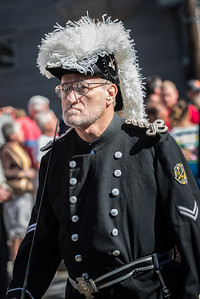2014 Columbus Day Parade Little Italy Cleveland