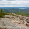 Cadillac Mountain Road