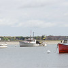 Pine Point Lobster Boats