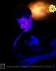 Dominic Lalli of Big Gigantic. Cleveland Grog Shop 2012-02-26