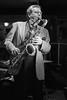Ernie Krivda & The Jazz Workshop at The Barking Spider. University Circle ,Cleveland Ohio 01/12/15
