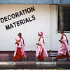 Decoation Materials