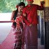 Burmese Love Story