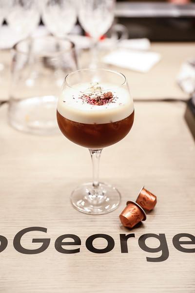 NESPRESSO GEORGE ST-169