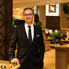Nespresso Australia's General Manager Loïc Réthoré at the launch of the George St Boutique 4