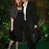 KIRSTEN GALLIOTT AND TONY TROVATO ATTENDS THE NESPRESSO GEORGE ST BOUTIQUE OPENING, PHOTOGRAPH BY SCOTT EHLER
