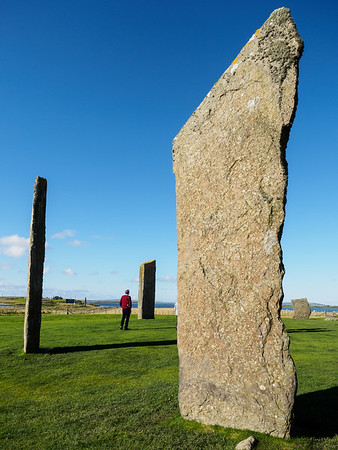 Stone of Stenness