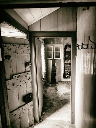 Abandoned Croft, Papa Westray