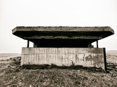 Observation Bunker