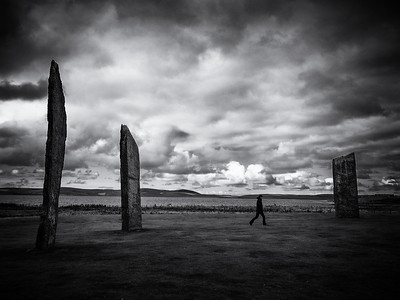 Stones of Stenness 3