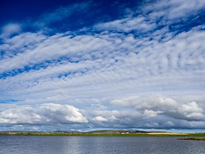 Orkney Skies 2