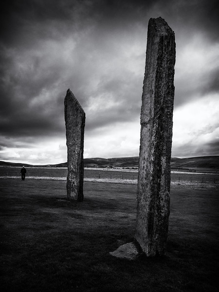 Stones of Stenness 2