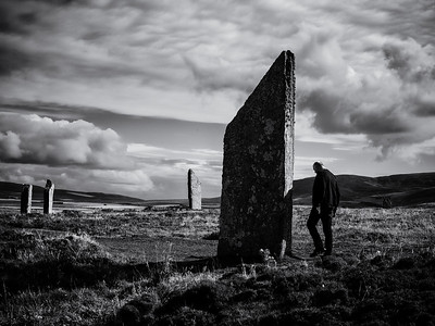 Ring of Brodgar 6