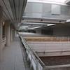 Carémeau Hospital Architecture