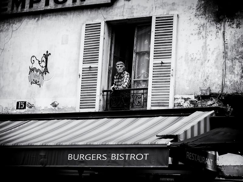 Burgers Bistrot