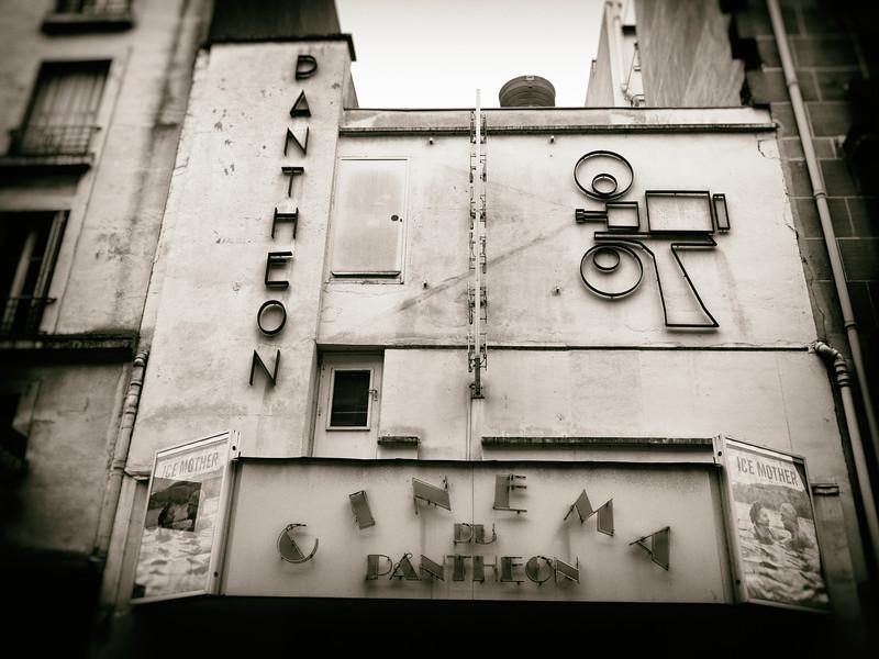 Cinema du Pantheon