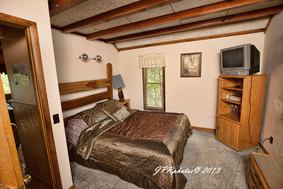 Master bedroom 1st floor