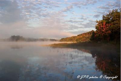 Canada Fishing 2004