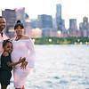 2017 Maternity Session Museum Campus Chicago - Caleah