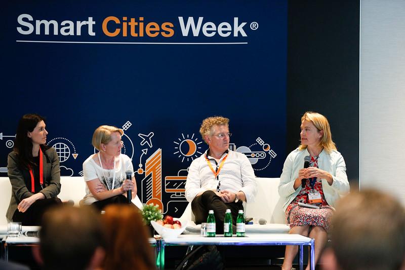 SMART CITIES 5-7