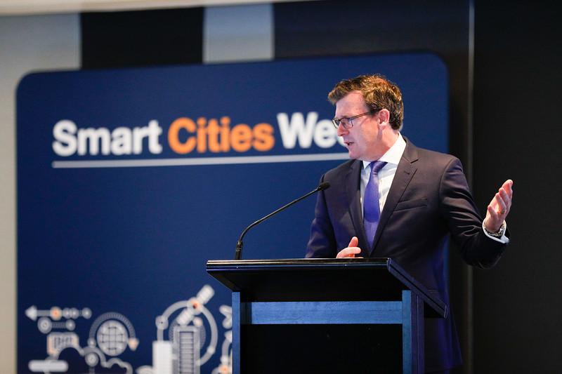 SMART CITIES 1-65