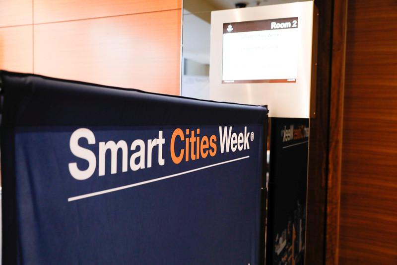 SMART CITIES 1-9