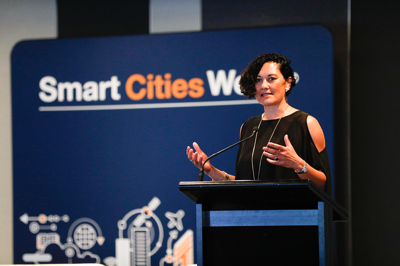 SMART CITIES 1-57