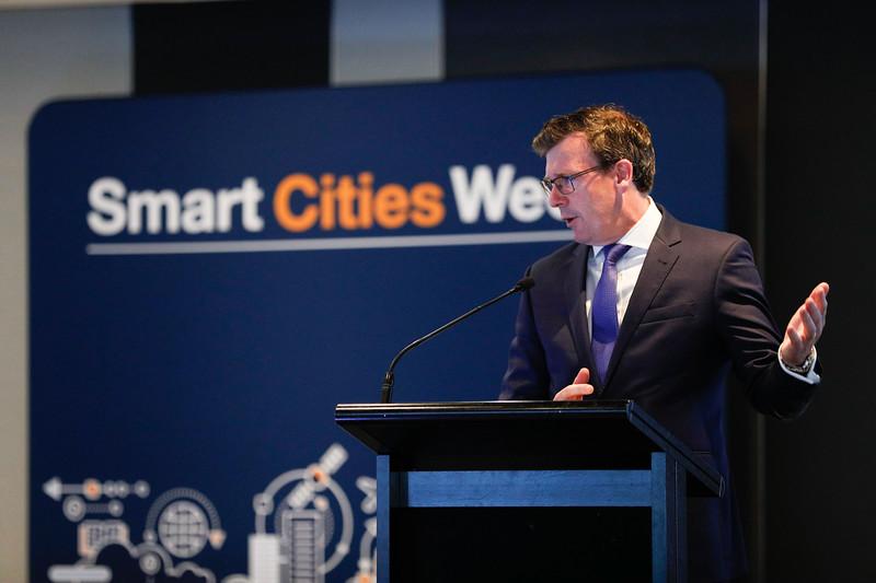 SMART CITIES 2-50