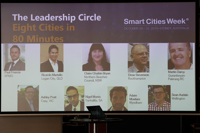 SMART CITIES 4-14