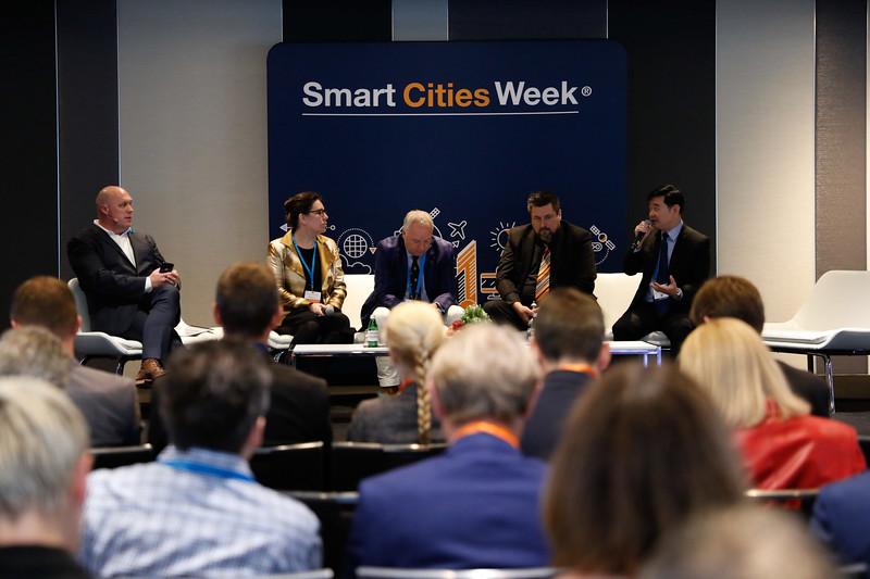 SMART CITIES 2-80