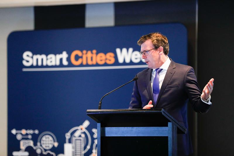 SMART CITIES 1-64