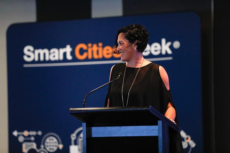 SMART CITIES 2-35