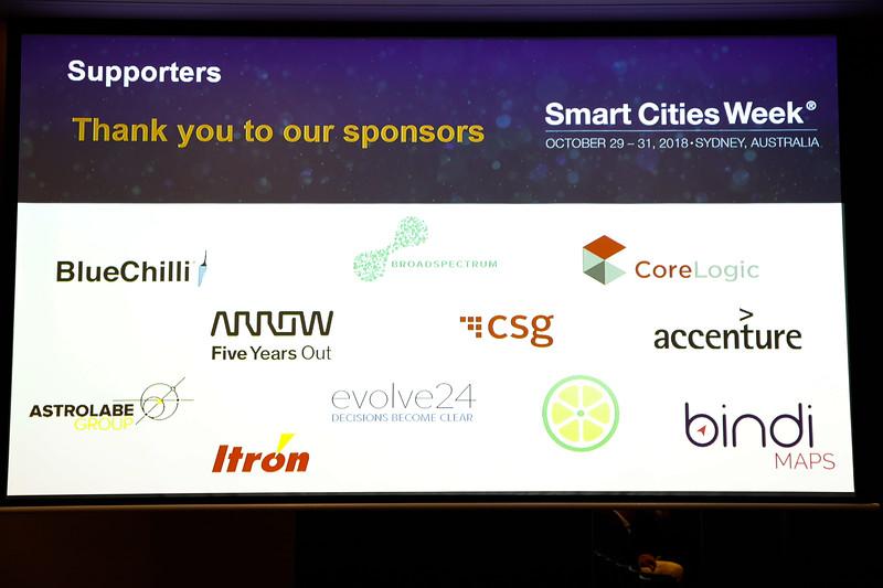 SMART CITIES 1-12