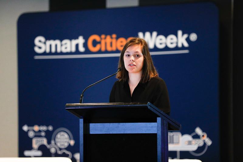SMART CITIES 1-43