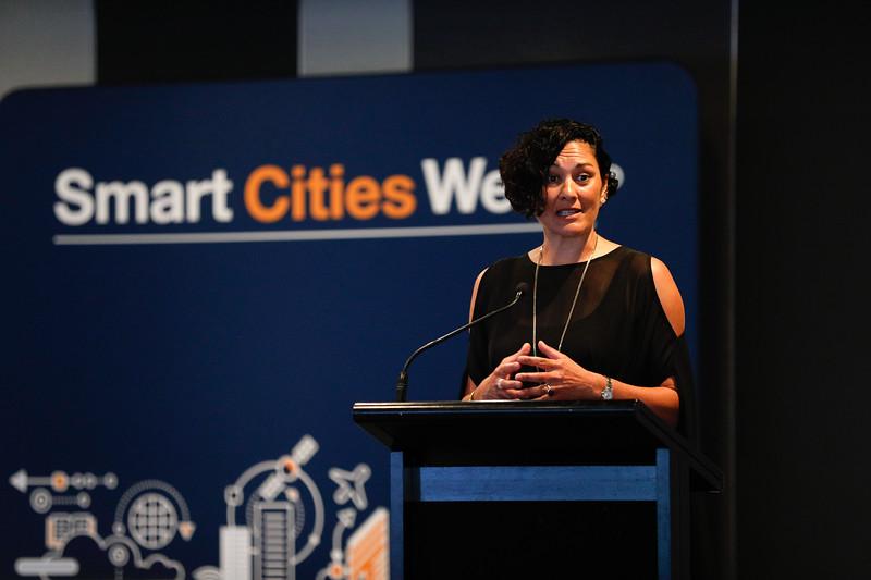 SMART CITIES 1-54